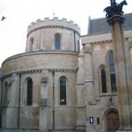 The Temple Church